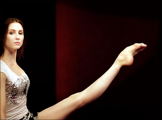 Svetlana Zakharova - ballet, videos, info, fotos, Megapost!